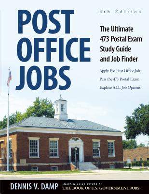 Post Office Jobs By Damp, Dennis/ Ledgerwood, Nancy (EDT)/ Foster, George (CRT)
