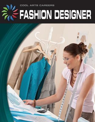 Fashion Designer By Wooster, Patricia